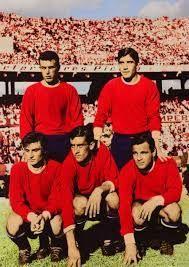Resultado de imagen para 1965 independiente de avellaneda #futbolindependiente
