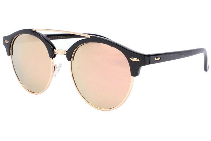 Pipel Eyeware - Lunettes de soleil - Homme noir one size jjRAO1