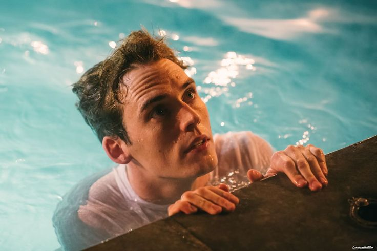Alex (Sam Claflin)  © 2014 Constantin Film Produktion / Jan Thijs