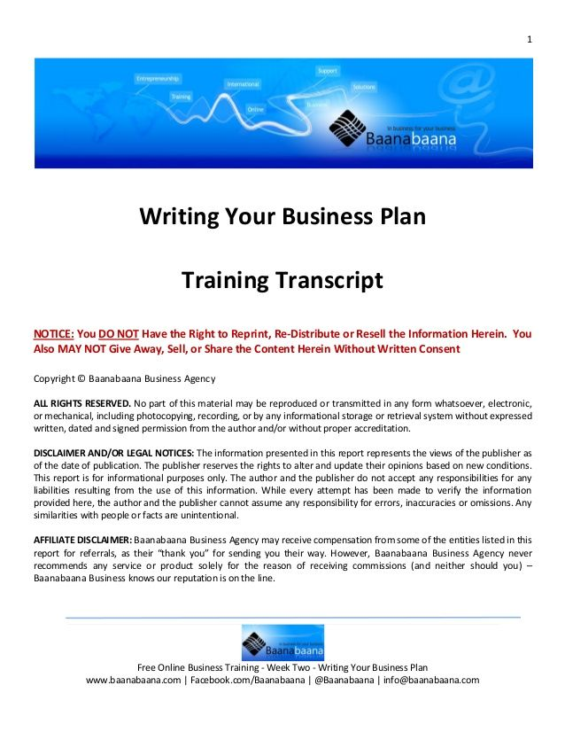 The 25+ best Business plan pdf ideas on Pinterest Small business - sales plan pdf