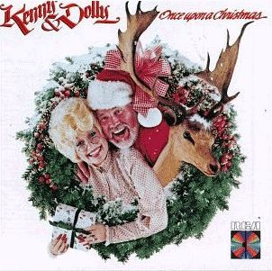 Once Upon a Christmas (Kenny Rogers & Dolly Parton album) - Wikipedia, the free encyclopedia
