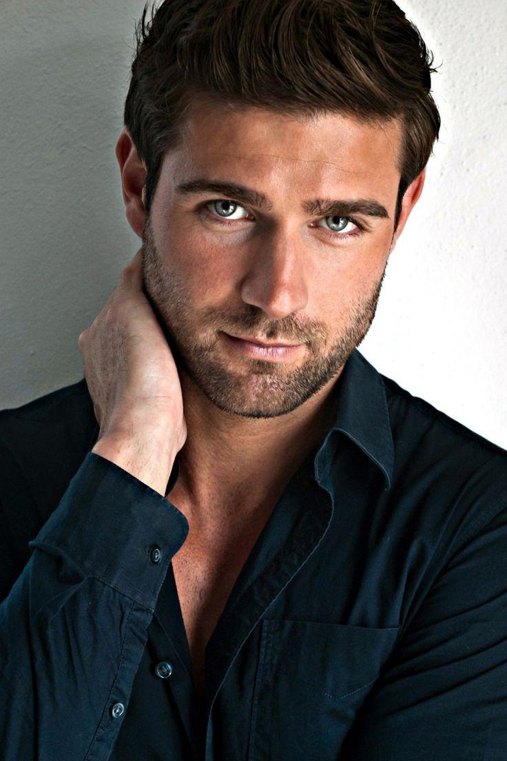 Image result for handsome man