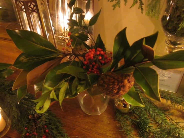 Christmas Decoration al Hotel AC Palacio del Carmen