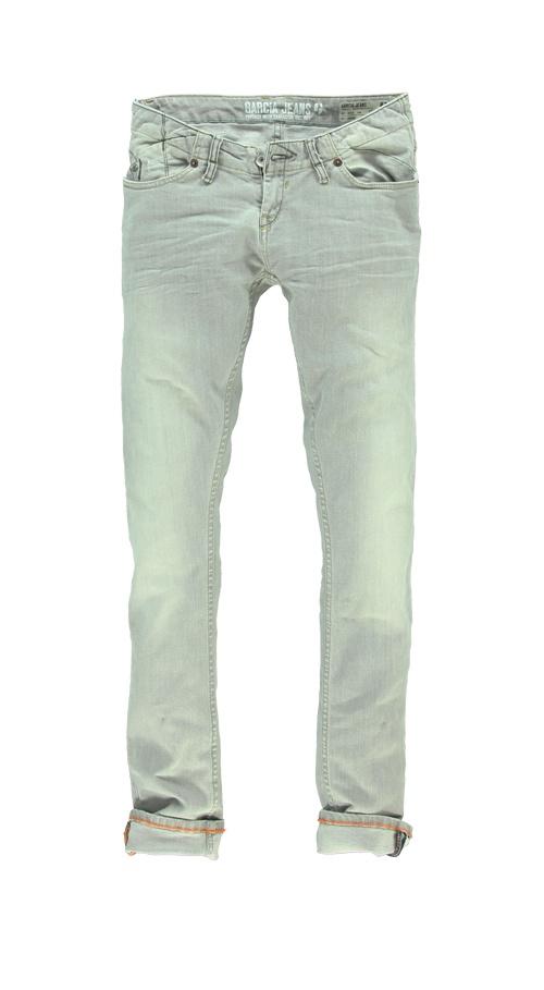 Jeans Garcia A30114 SOFIA WOMEN 246 Fresh grey