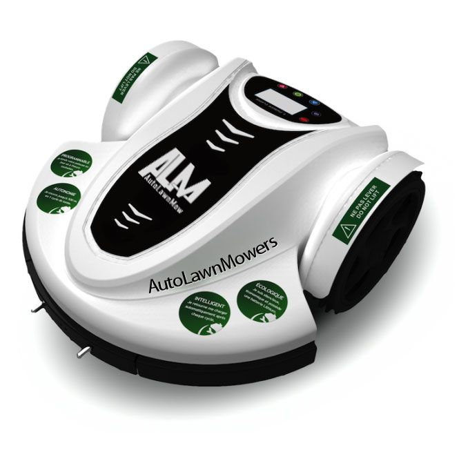 Robot Lawn Mower are every homeowners dream and now AutolawnMow offers a full range of robot garden lawn mowers for 2014  http://www.robotlawnmowers.ie