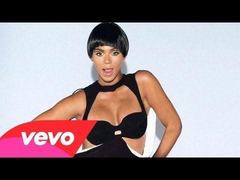 """Beyonce-""""Countdown"""""""