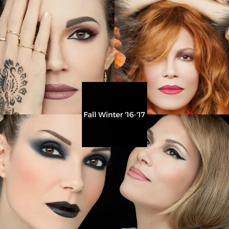 Fall Winter '16-17' Looks