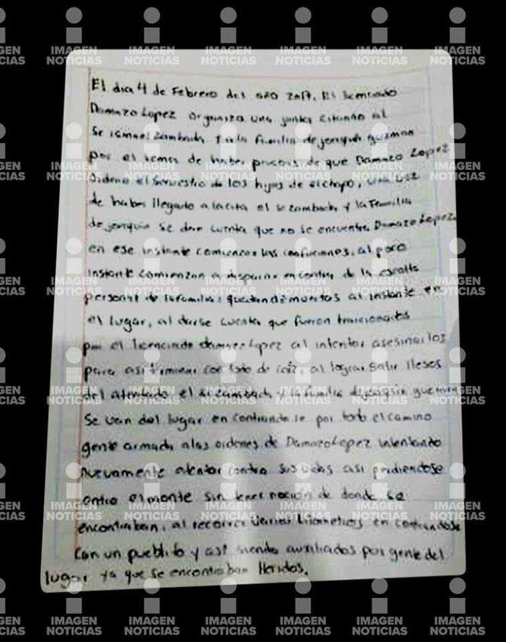 Hijos de El Chapo Guzmán son traicionados y emboscados, pero logran escapar | El Puntero