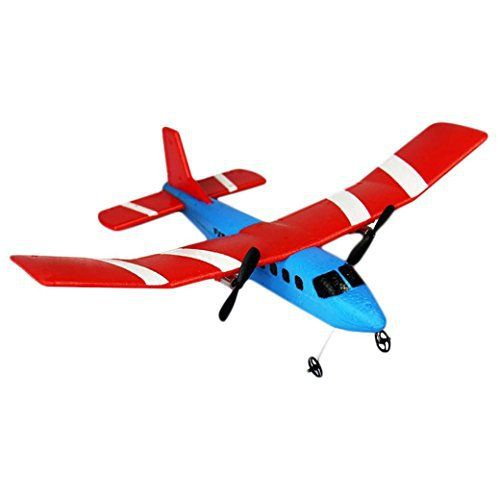 Dreamyth FX-808 Helicopter Plane Glider EPP Fixed-wing Airplane 2CH 2.4G RC Toy,With Remote control,Landing gear - http://www.dronefreeapps.com/product/dreamyth-fx-808-helicopter-plane-glider-epp-fixed-wing-airplane-2ch-2-4g-rc-toywith-remote-controllanding-gear/