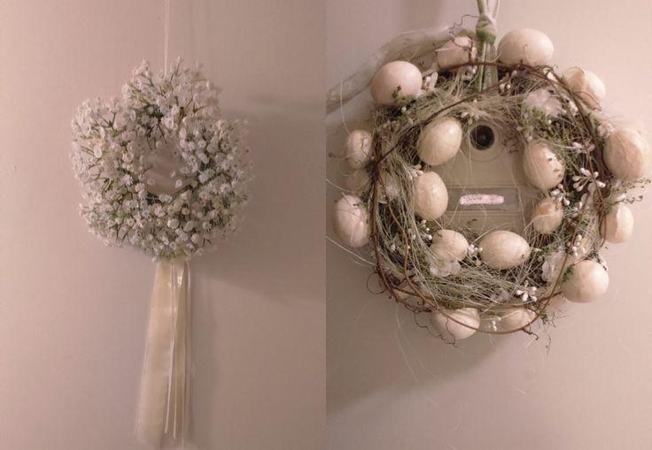 Wielkanocne dekoracje ozdoby