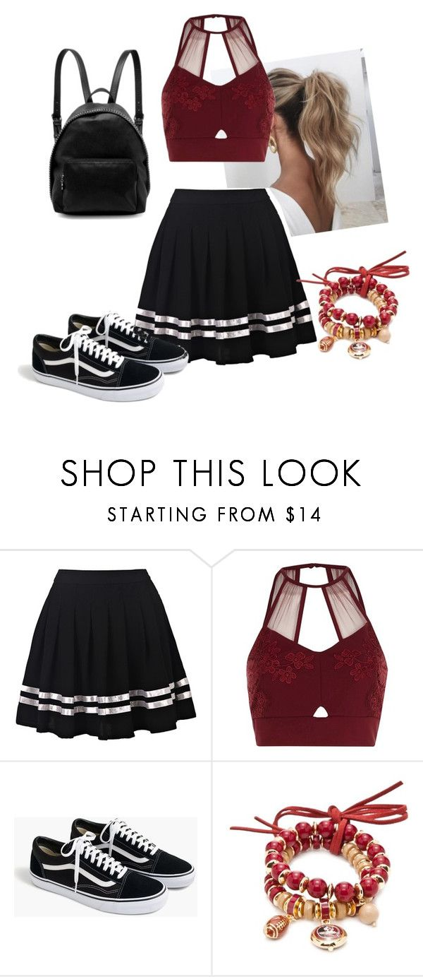 """""""My look ideal"""" by love1662002 on Polyvore featuring Love Couture, River Island, J.Crew, Accessory PLAYS and STELLA McCARTNEY"""