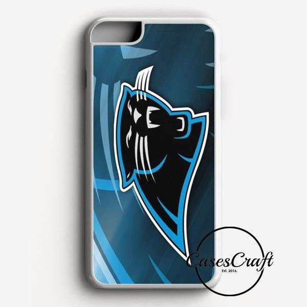 Nfl Carolina Panthers iPhone 7 Plus Case | casescraft