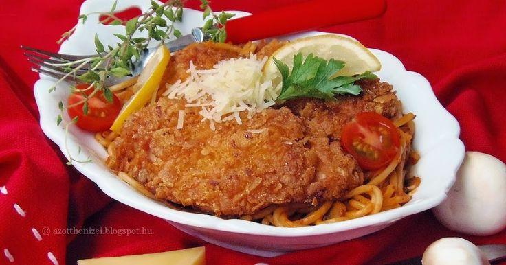 Régi nagy kedvenceim a milánói makaróni és a bolognai spagetti is. Sokan összetévesztik a kettőt, az alapvető különbség az, hogy a m...