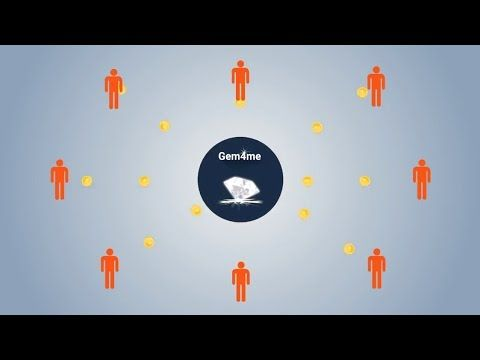 GEM4ME. Business worth billions!!! NEW HI-FI SOUND HD 720p!!!(английский)
