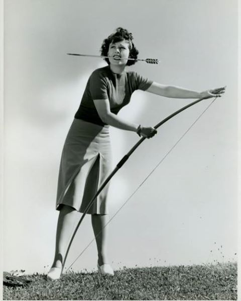 An Evolving Mood Board Assembled Impulsively In Kansas: 1000+ Images About Archery On Pinterest