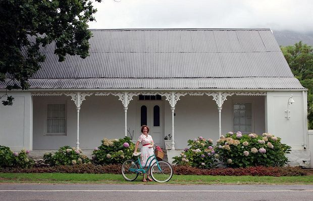Country-style Cycling in Greyton – Blog – South African Tourism