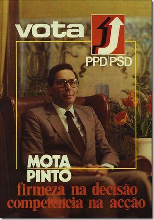 Restos de Colecção: Políticos contemporâneos já desaparecidos (I)