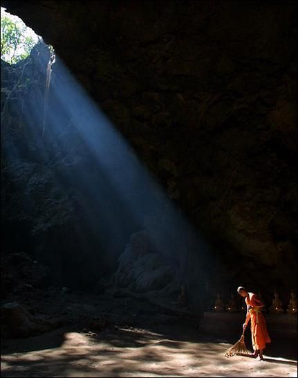 Underground Tribal Temple,Wayanad,Kerala