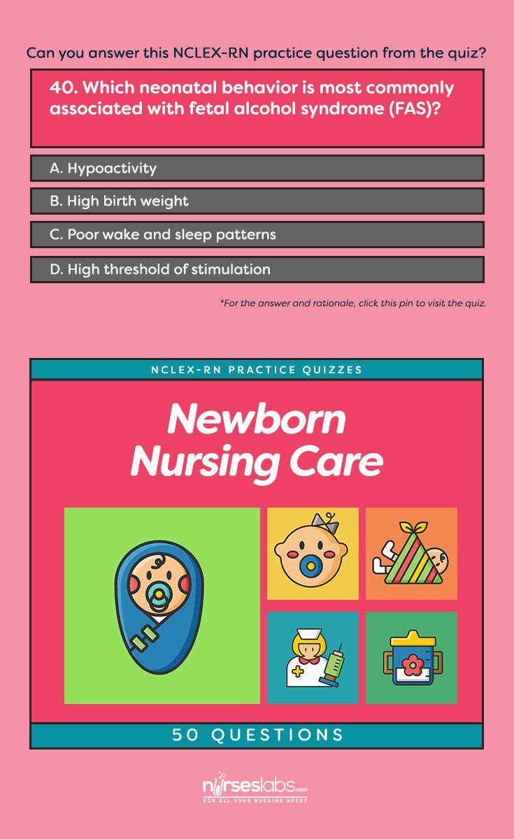 Four phenomena of interest to nursing practice