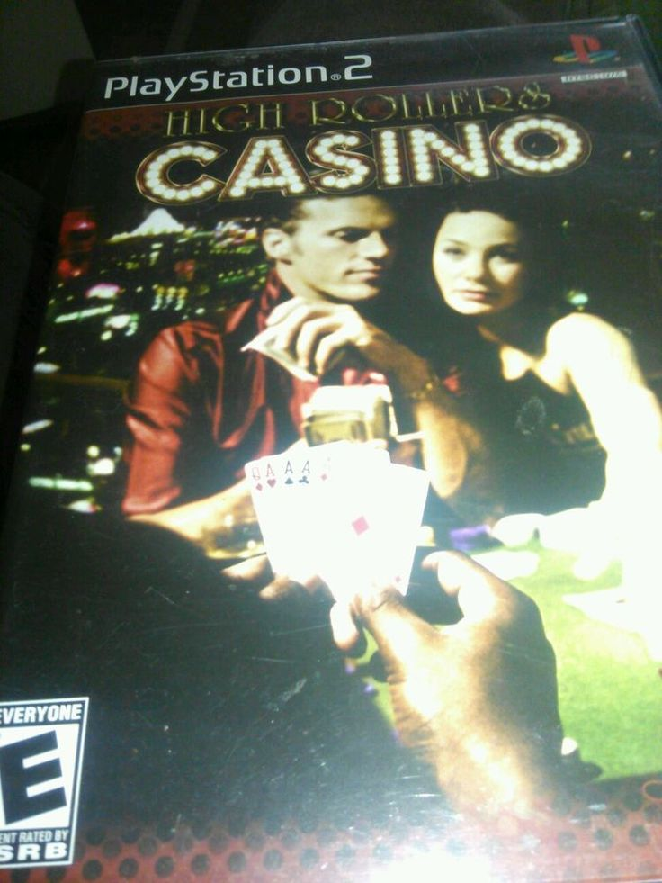 Compare high rollers casino and caesars palace for playstation 2 how to talk to someone about their gambling addiction