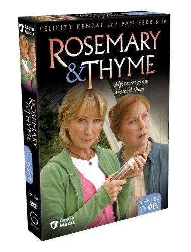 Rosemary & Thyme – Series Three  http://www.videoonlinestore.com/rosemary-thyme-series-three/