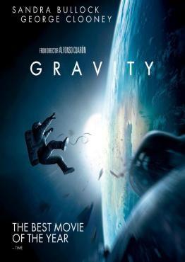 Gravity, Movie on Blu-Ray, Action Movies, Sci-Fi & Fantasy Movies, even more movies, even more movies on Blu-Ray