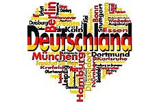 Facts about Germany | german culture | Pinterest | Facts about ...