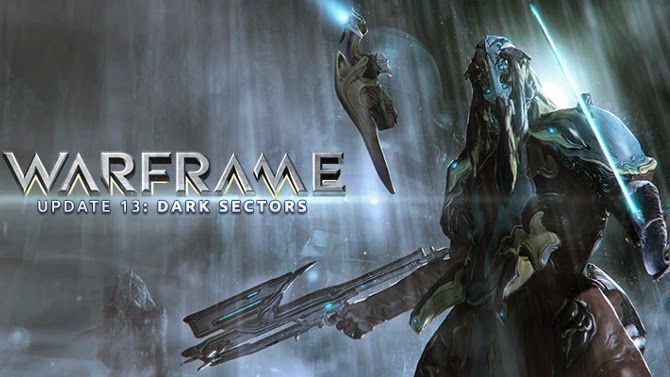 Warframe-Update-13-Dark-Sectors-Out-Now-Featuring-New-Warframe-PS4-Games  Digital Extremes have launched a brand new13th update, under the title 'Dark Sectors' to their  hugely popular Warframe. Dark Sectors comes packed full of new additions as per request from fans of the series.  #PS4Games #Playstationgames #Playstation4games #Warframe #DarkSectors #HydroidWarframe