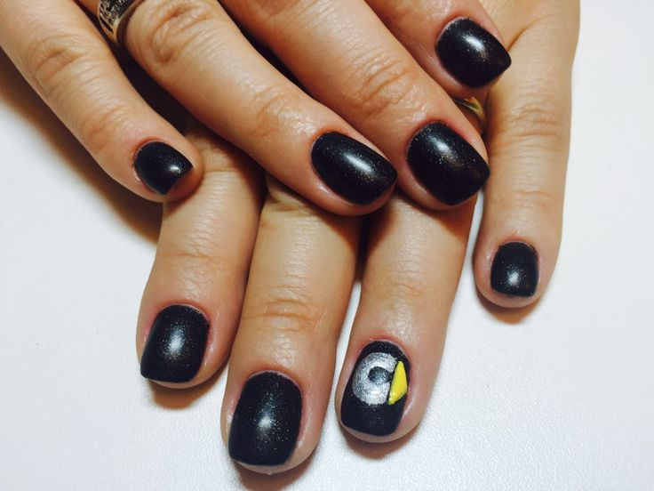 We love Smart nails!