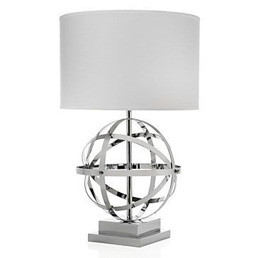 Pinnacle table lamp