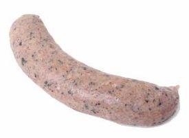 Cajun Boudin  Sausage Recipe
