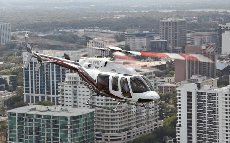 Bell Helicopter announces delivery of 407GX in Poland ... more information visit http://www.aerospace-technology.com/news/newsbell-helicopter-delivery-of-407gx-poland
