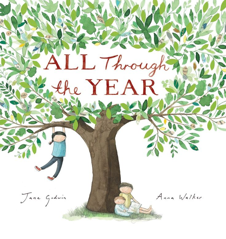 Open this book and travel your way all through the year and treasure each day. From this beloved/illustrator team comes a timeless account of a year in the life of an Australian family. Told through the eyes of a child and featuring each month of the year, here is a book to give, to share […]