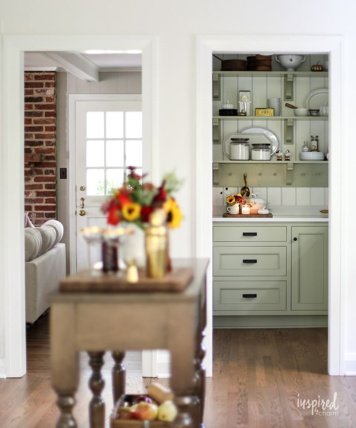 Ideas To Decorate Your Kitchen For Fall Decorating Fall Decor