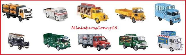 Miniaturasconry43 Vehiculos De Reparto Y Servicios Entregas Del 01 Vehiculo De Bomberos Vehículo De Supervivencia Vehiculos