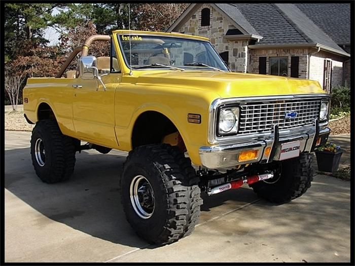 Classic Cars And Trucks For Sale In Houston Tx