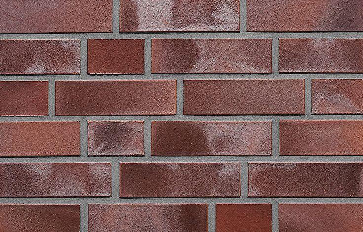 Solingen Produkte Fassade Fassadenklinker