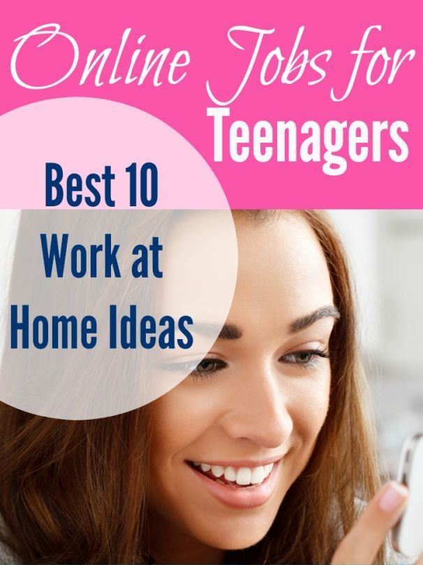 Got a teen who's going to collage and wants to work and earn their own money? During these times, finding good online jobs for teens has become much harder. To generate income