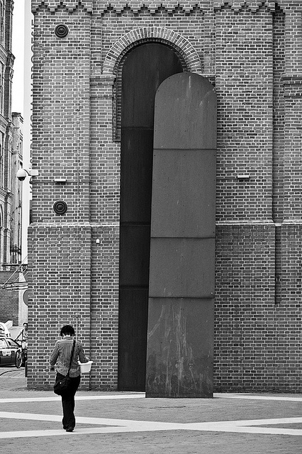 Modern Art Museum - Łódź, Poland