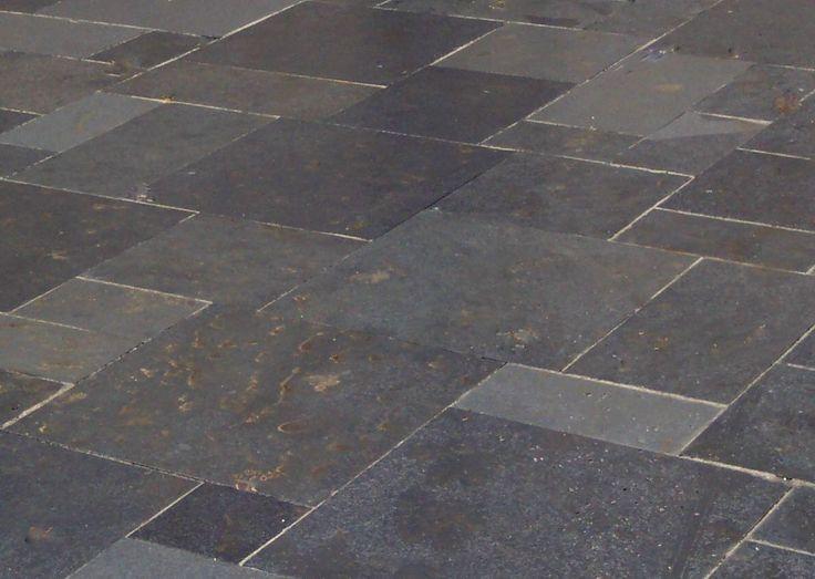 Outdoor Slate Tile Design Contemporary Tile Design