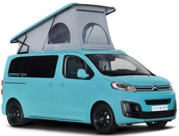 funmobil Pössl und Roadcar Campster Reisemobile - Wohnmobile - Österreich