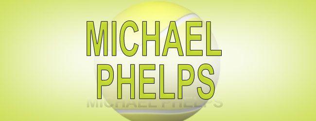 """""""Quiero cambiar el deporte de la natación,"""" ha declarado en numerosas ocasiones el atleta olímpico más exitoso de la historia Michael Phelps quien cosechó un total de 28 medallas, 23 de ellas de oro."""