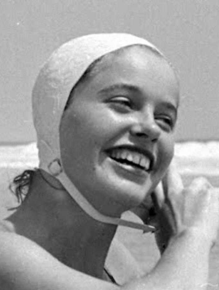 Bildergebnis F 252 R Vintage Badekappen Swim Cap Badekappe