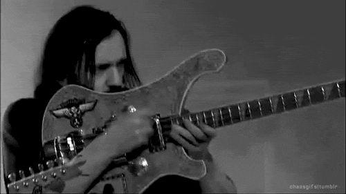 """.: Motörhead em versão """"A tecnologia tem chegado long..."""