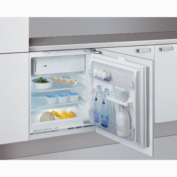Eccezionale Oltre 25 fantastiche idee su Arredamento frigorifero su Pinterest  MR54