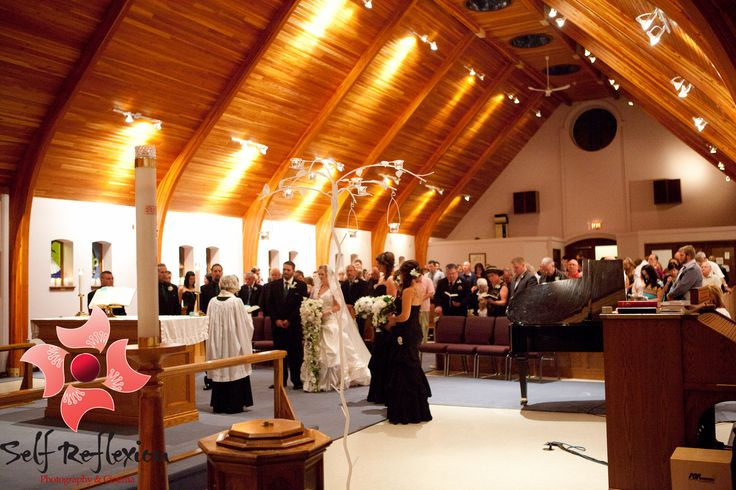 The refinery church , Saskatoon weddings