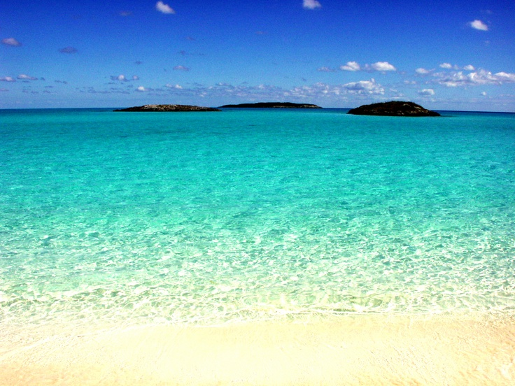 Florida Keys Beaches Have The Colorful Water Like This Caribbean Beach Has Favorite Places