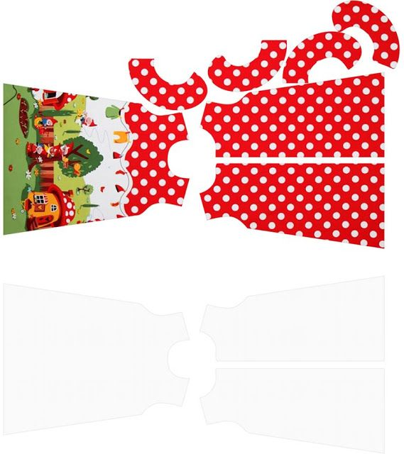 de droomfabriek: Gratis patroon jurkje met peter pan kraag
