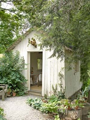 Guest cottage...Country style! tshipway