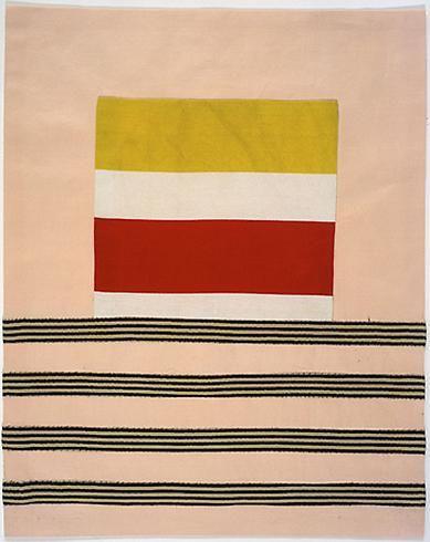 louise bourgeois, fabric work
